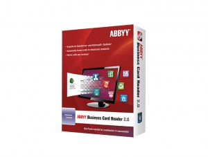 ABBYY Business Card Reader 2.0