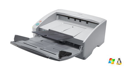 Scanner Canon DR-6030C