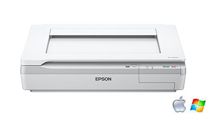 Scanner Réseau EPSON WorkForce DS-50000