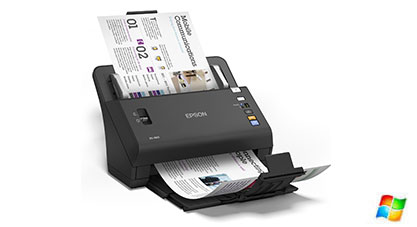 Scanner Réseau EPSON WorkForce DS-860