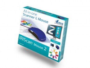IRISCan Mouse 2 Image 1