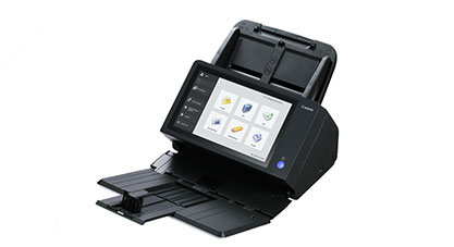 CANON ScanFront 400 Image 0