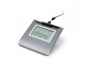 Tablette de signature Wacom STU-430