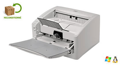 Scanner Canon DR-4010C reconditionné